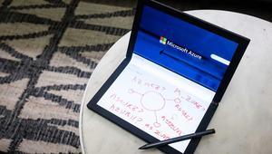 Lenovo ThinkPad X1: el primer portátil plegable con pantalla OLED 1440p