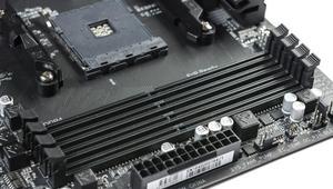 AMD Ryzen 3000 soportará memoria RAM DDR4 de hasta 4.400 MHz