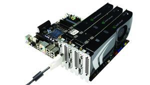 Cómo configurar dos o más tarjetas gráficas con NVIDIA NVLink y SLI