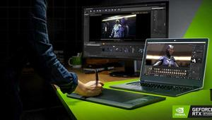 NVIDIA Studio: nuevos portátiles con tarjetas RTX para luchar contra los MacBook de Apple