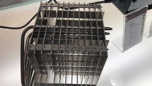 Noctua muestra un disipador pasivo de 1,5 kg capaz de disipar un i9-9900K