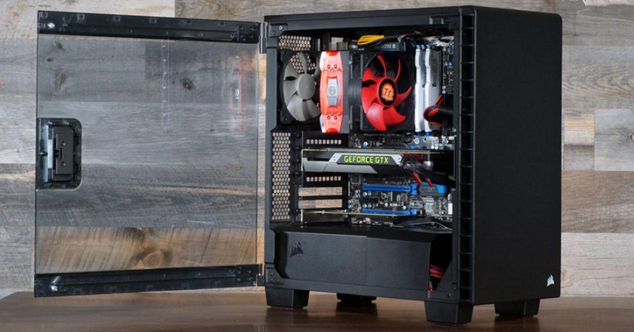 ordenador AMD
