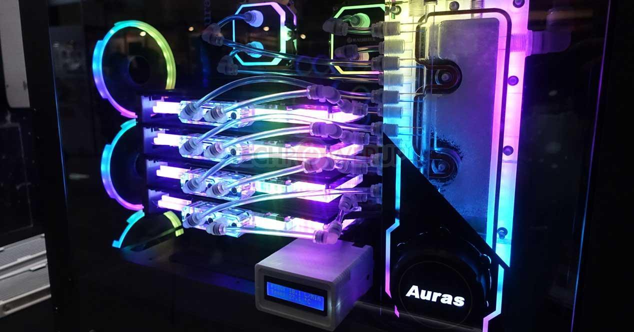 Raijintek-Auras