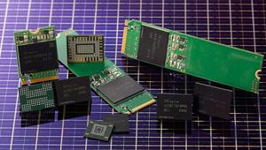 SK Hynix tiene listas sus QLC 4D de 96 capas: SSD de alto rendimiento de 16 TB en 2020