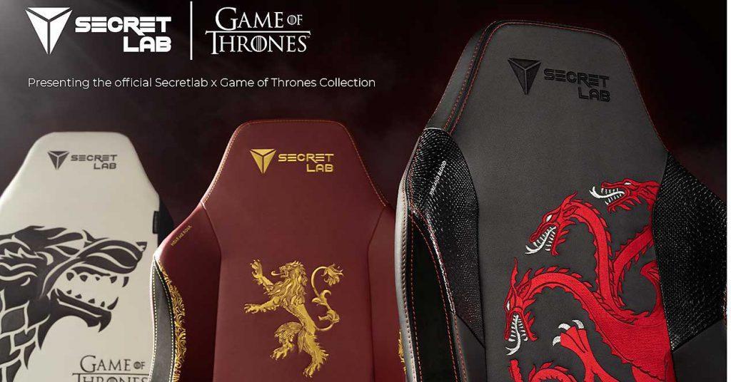 SecretLab-Game-of-Thrones-1