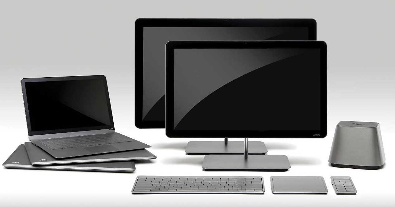 PC de sobremesa vs portátil: ¿qué es mejor comprar en este año 2019?