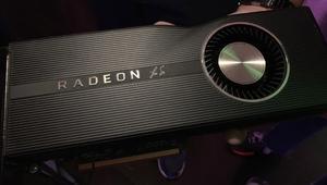 La AMD Radeon RX 5700 XT 50th Anniversay Edition no llegará a España