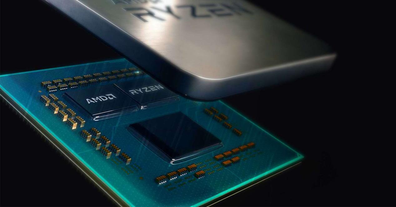 AMD PBO llegará a todas las placas base con soporte para Ryzen 3000