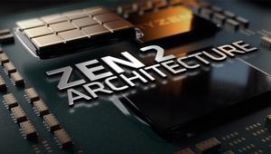 AMD Ryzen 3000: el rendimiento de la memoria RAM casi se duplica al usar dos chiplets en vez de uno