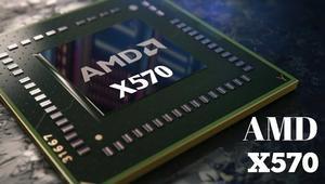 AMD confirma que los Ryzen 3000 rendirán igual con chipsets X470, B450 y X570