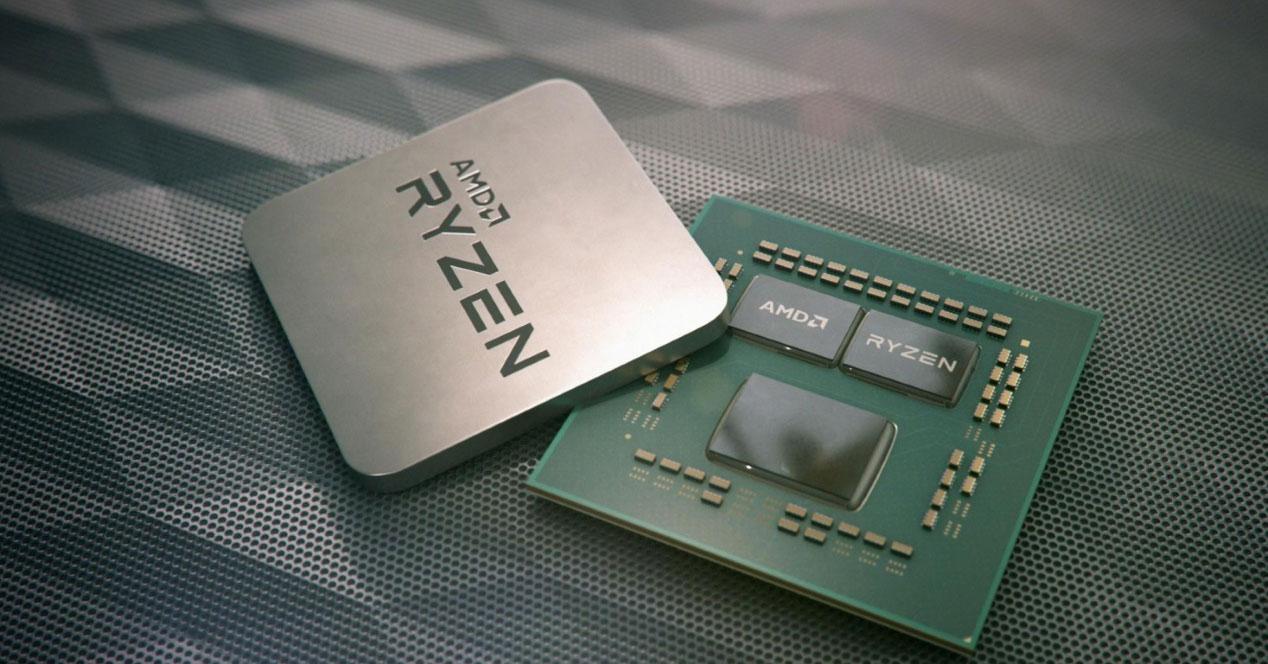 APU de AMD