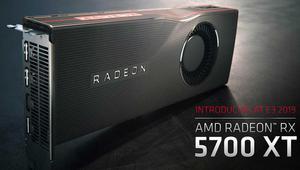 Filtrados los primeros precios de las AMD RX 5700 y RX 5700 XT en Europa