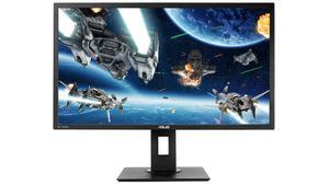 ASUS VP28UQGL: nuevo monitor gaming de 28 pulgadas 4K con Adaptive-Sync