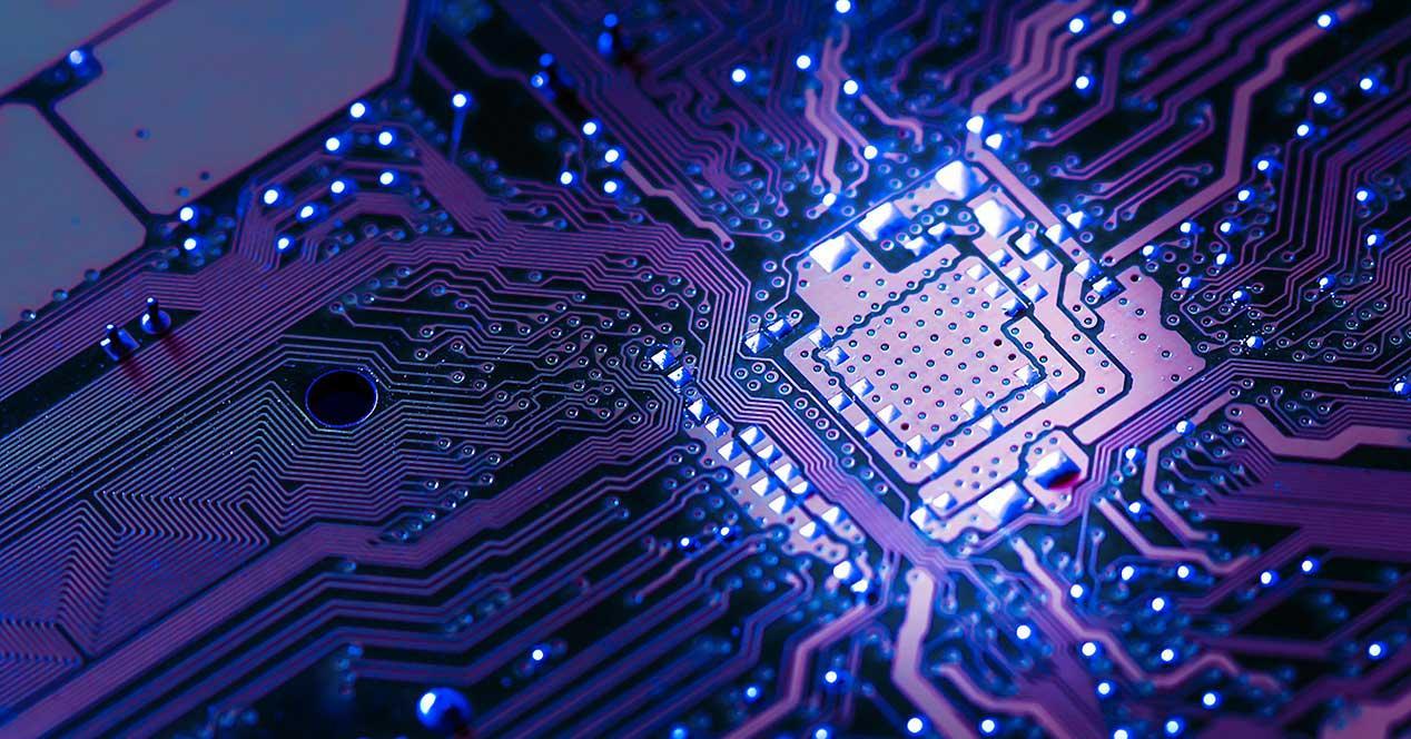 La UE competirá con Intel y AMD fabricando sus propios procesadores
