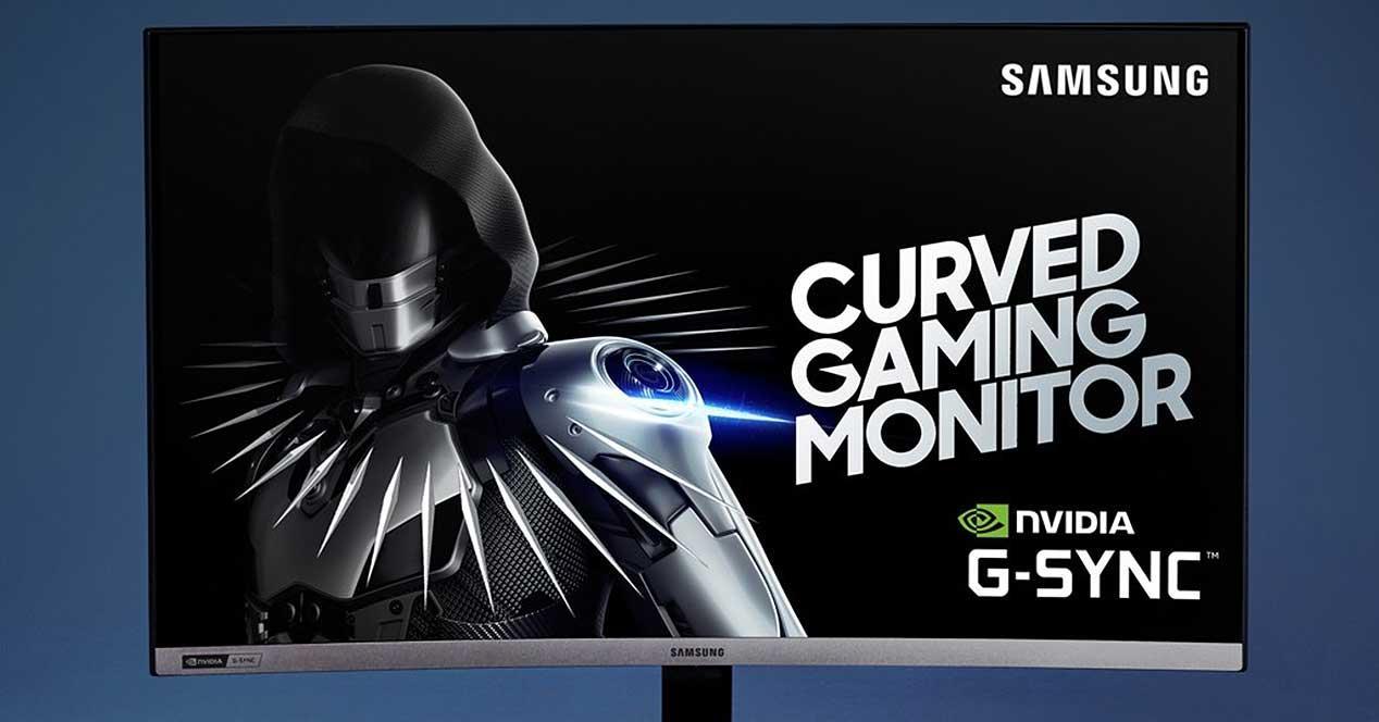 Samsung CRG527 1