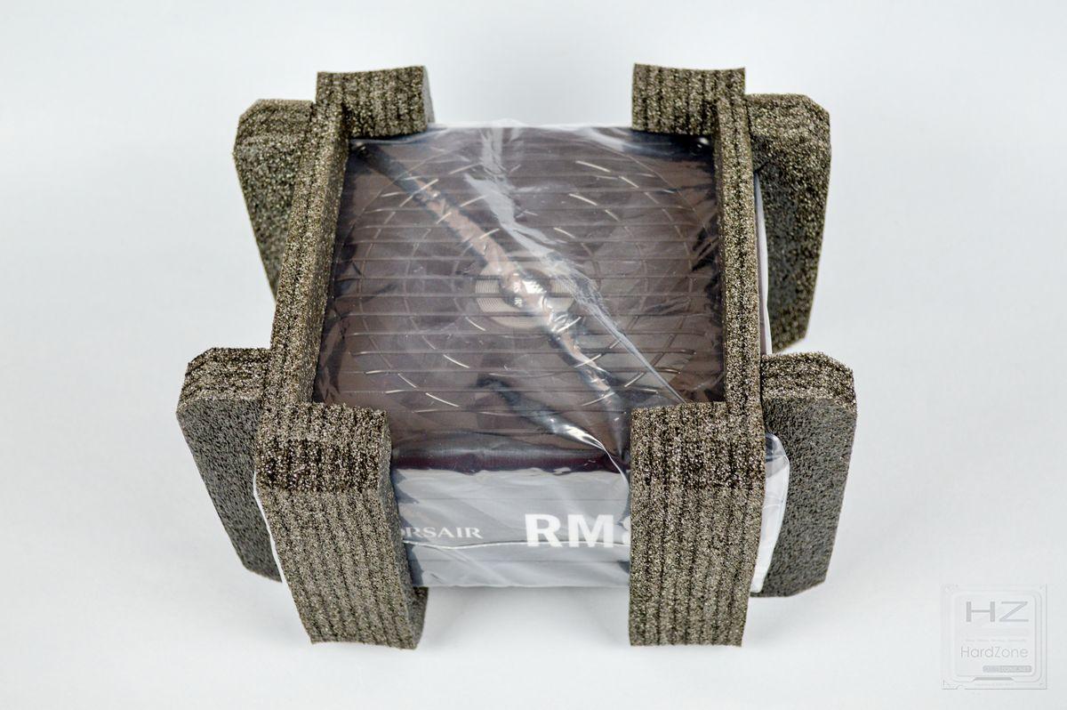 Corsair RM850 - Review 15