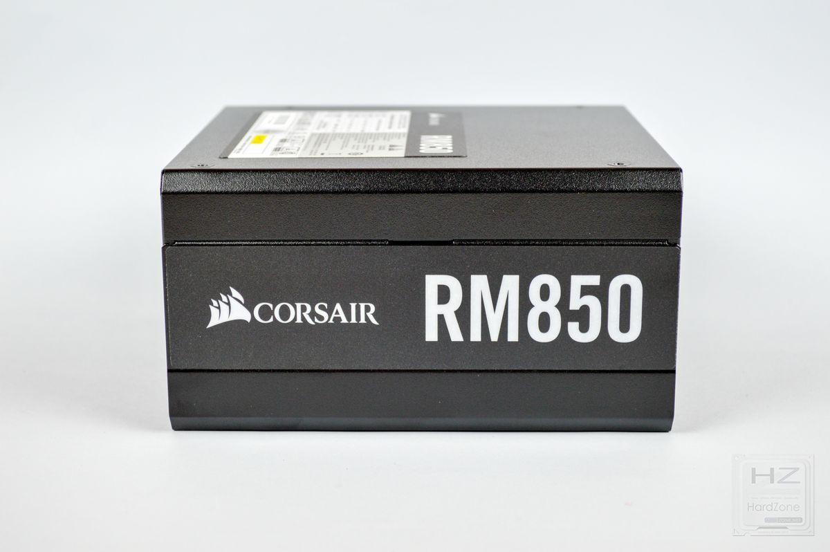 Corsair RM850 - Review 18