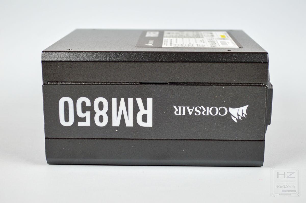 Corsair RM850 - Review 20