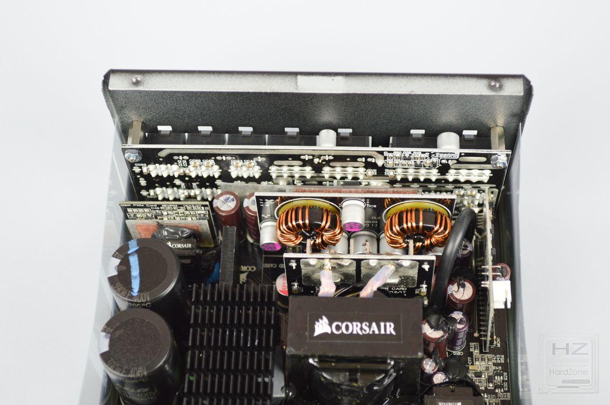 Corsair RM850 - Review 26