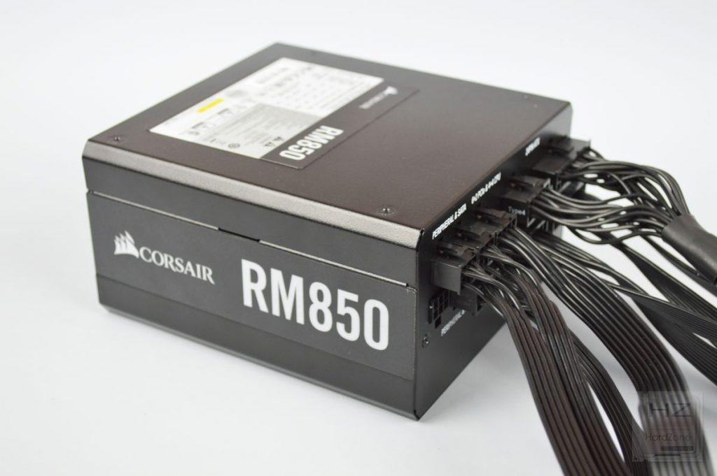 Corsair RM850 - Review 34
