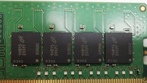 Crucial empieza a producir sus primeros módulos de RAM DDR4 de 32 GB