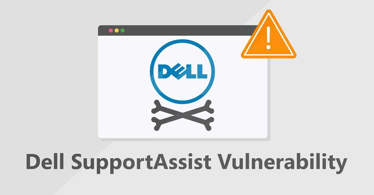 Dell support assist