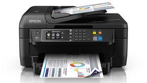 Las 5 mejores impresoras multifunción baratas para trabajar desde casa