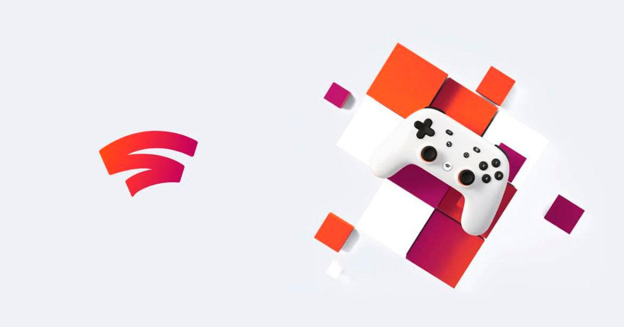 Google Stadia streaming