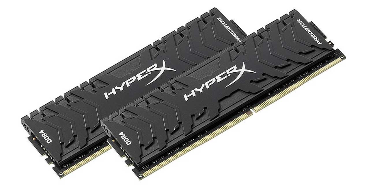 Hyper X Predator