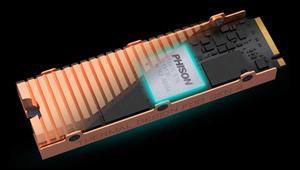 Phison asegura que tendremos SSD de 6,5 GB/s gracias a PCIe 4.0 en menos de un año