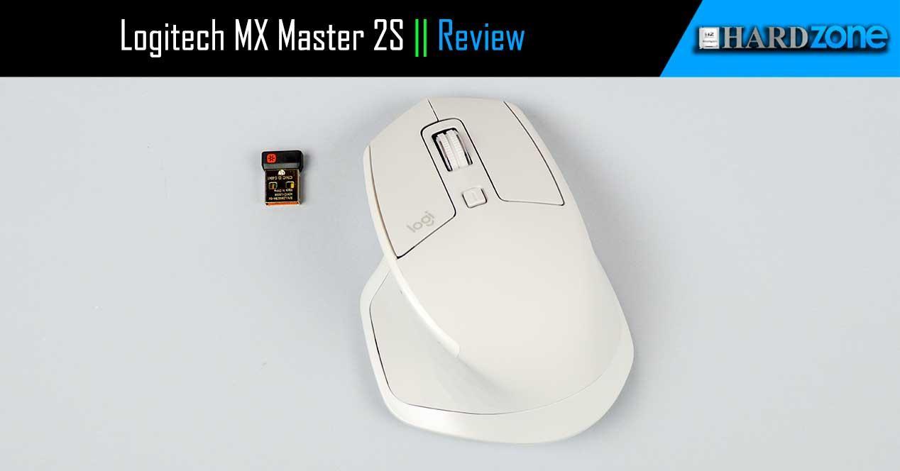 Review Logitech MX Master 2S