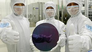 Samsung no fabricará los procesadores de Intel: serían sólo chipsets