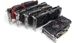 Qué fuente de alimentación usar para mi tarjeta gráfica desde la AMD Radeon Rx 200 o NVIDIA GeForce GTX 500