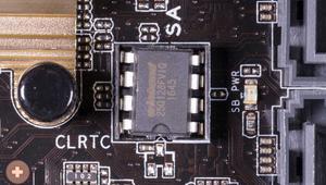 UEFI 2.8: mejor cifrado para evitar hackeos y REST para las placas base