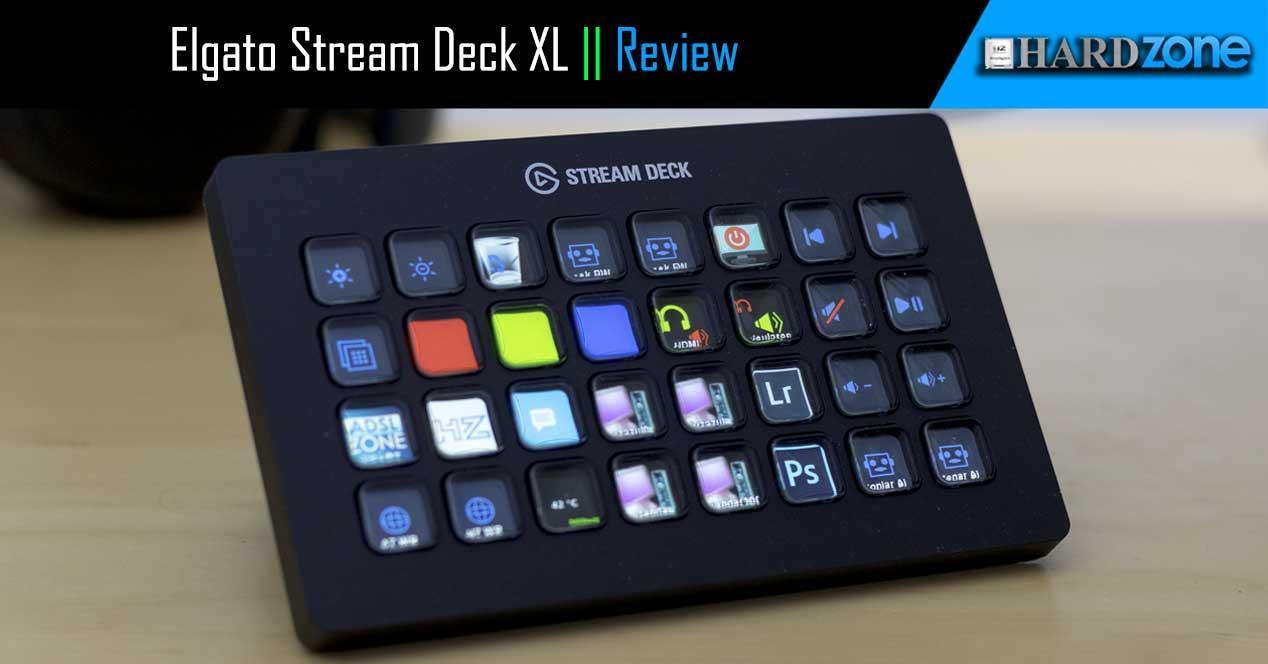 elgato stream deck xl review