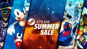 Arrancan las rebajas de verano de Steam: las mejores las ofertas y descuentos