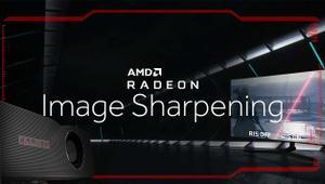 AMD Image Sharpening ya no es exclusivo de Navi: un mod permite usarlo con NVIDIA