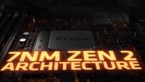 AMD vende más Ryzen 3000 en tres días que Ryzen 1000 y 2000 en un mes