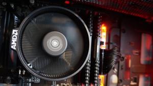 Cuidado con el disipador que uses con los AMD Ryzen 3000: hay mucha diferencia