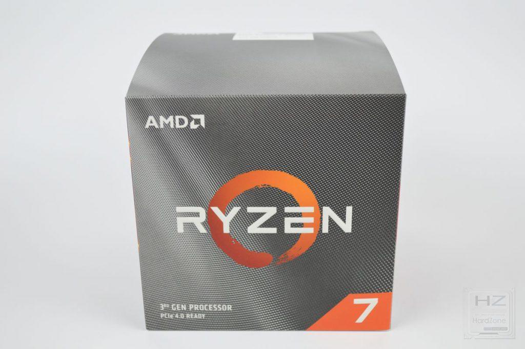AMD Ryzen 3700X 3900X - Review 10