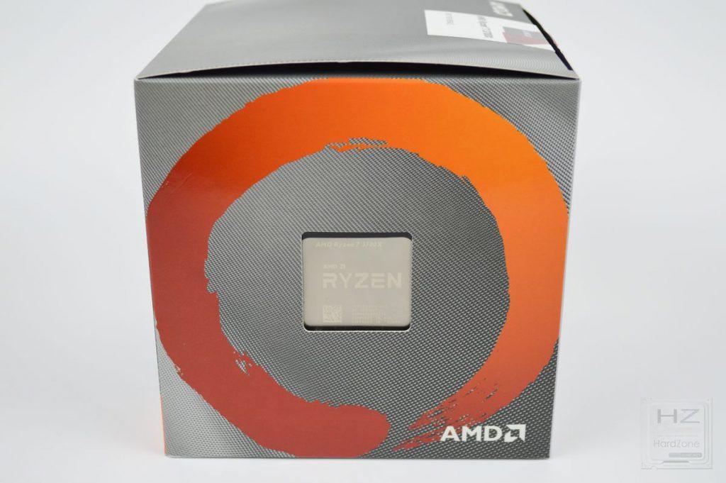 AMD Ryzen 3700X 3900X - Review 13