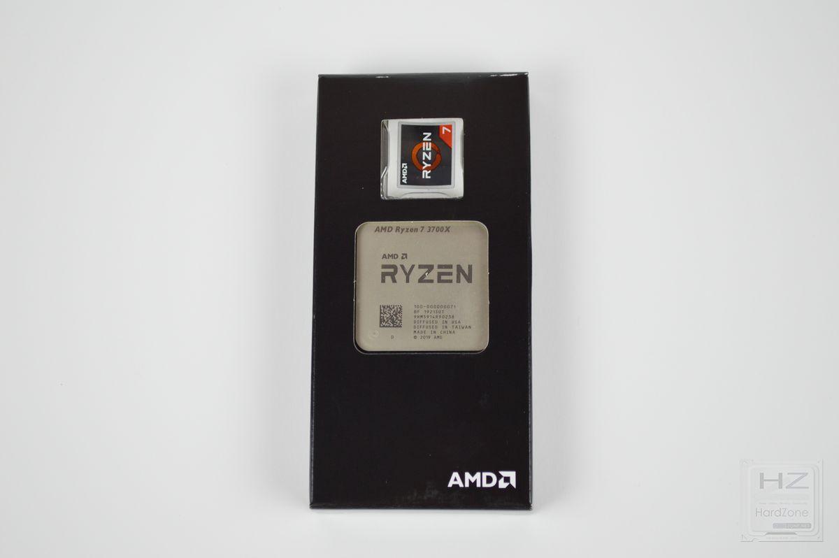 AMD Ryzen 3700X 3900X - Review 15