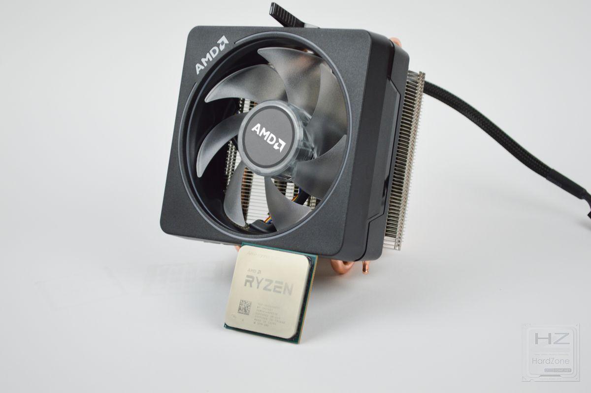 AMD Ryzen 3700X 3900X - Review 20