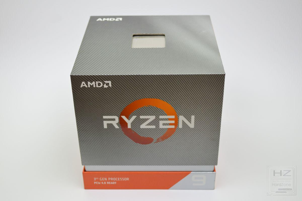 AMD Ryzen 3700X 3900X - Review 25
