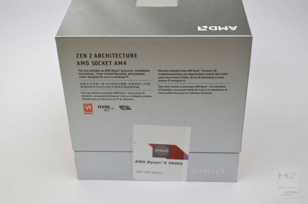 AMD Ryzen 3700X 3900X - Review 30