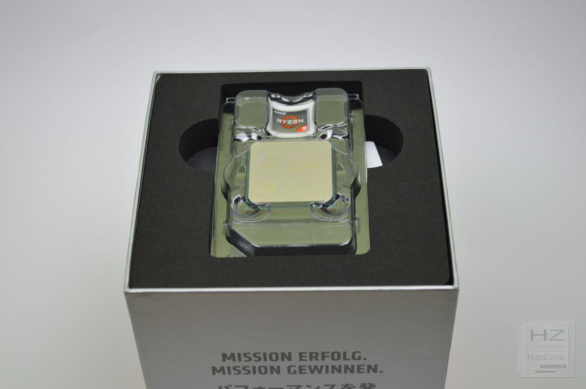 AMD Ryzen 3700X 3900X - Review 32