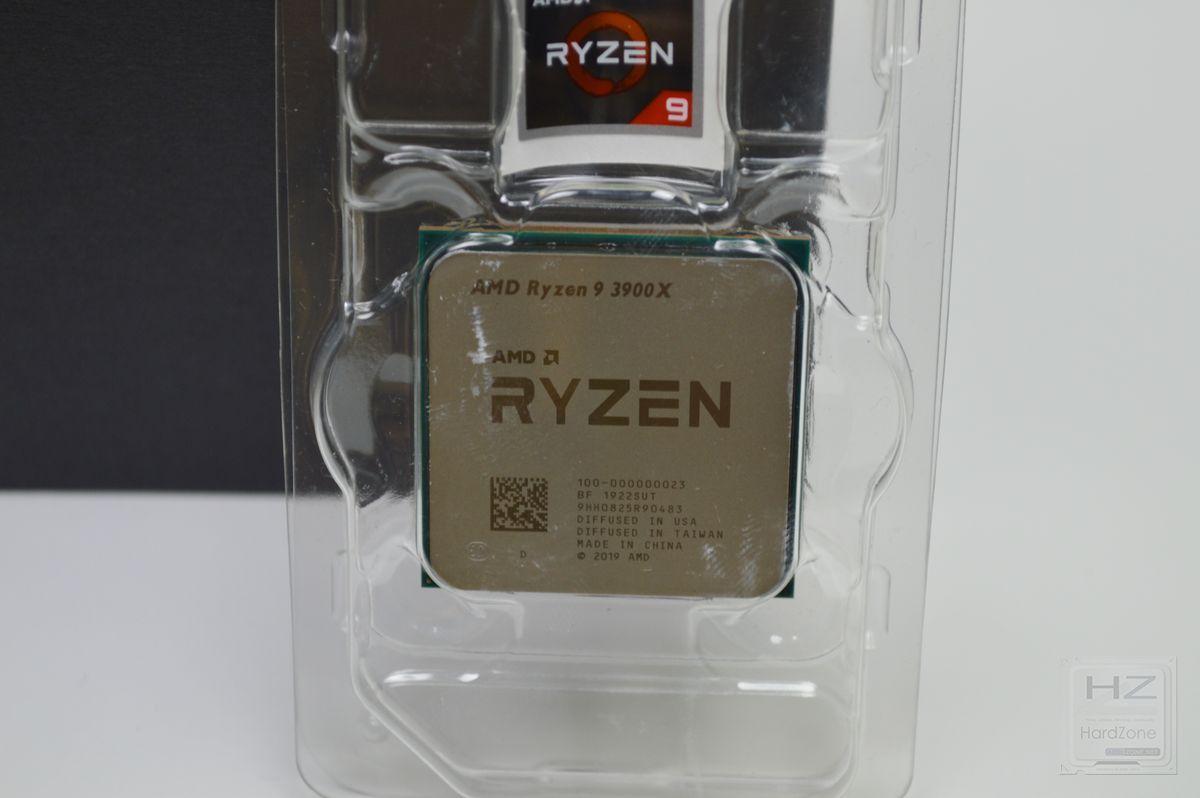 AMD Ryzen 3700X 3900X - Review 33