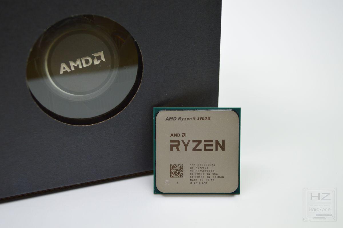 AMD Ryzen 3700X 3900X - Review 35