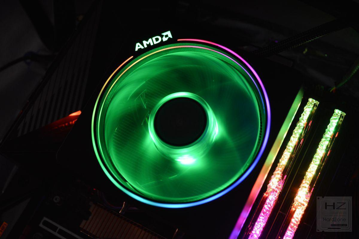 AMD Ryzen 3700X 3900X - Review 38
