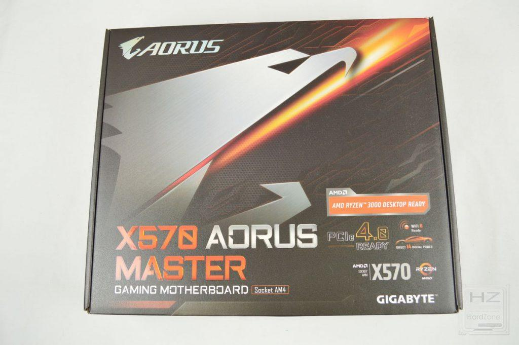 AMD Ryzen 3700X 3900X - Review 4
